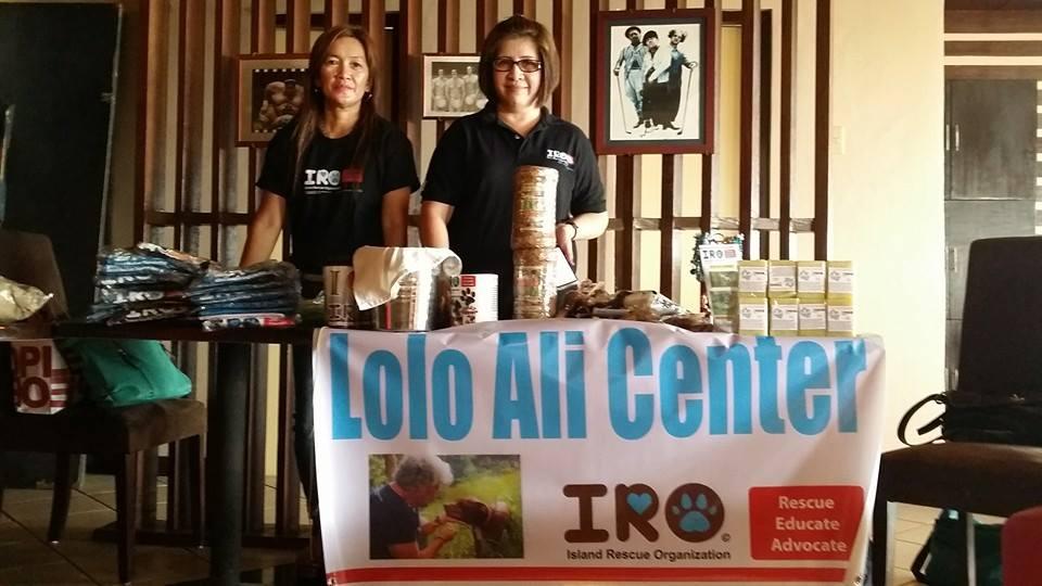 IRO Fundraising